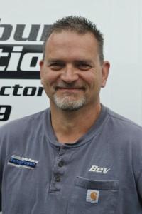 Bev Kokos / Service Manager